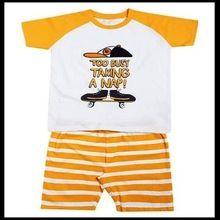 Kids Cotton Pajama