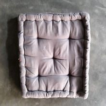 Meditation Cushion Square Pouf