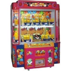 Soda Candy Vending Machine