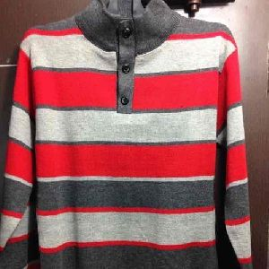 Gents Winter Sweater