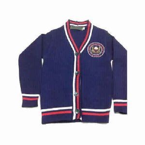 School Uniform Cardigan