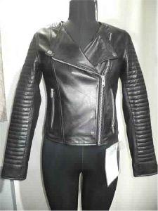 Genuine Leather Garment