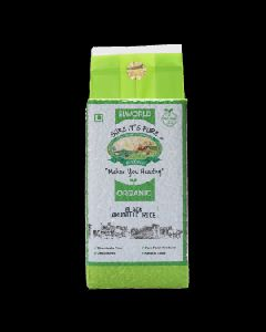 Black Aromatic Rice