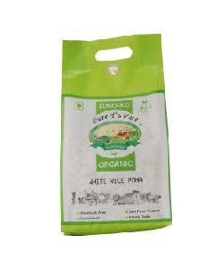 White Rice Poha