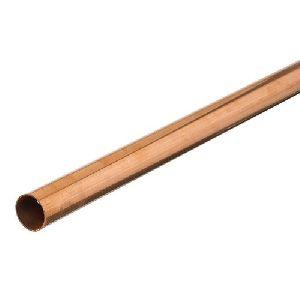 Copper Rods Tube