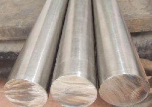 410 Stainless Steel Round Bar