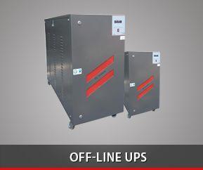 Off Line UPS