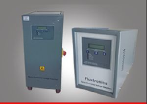 Single Phase Air Cooled Sarvo Stabilizer
