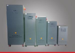Three Phase Air Cooled Servo Stabilizer