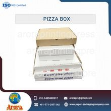 Heat Resistance Pizza Packing Box