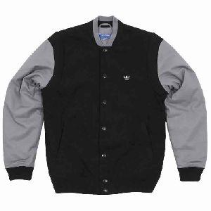 Letterman All Wool Varsity Jacket