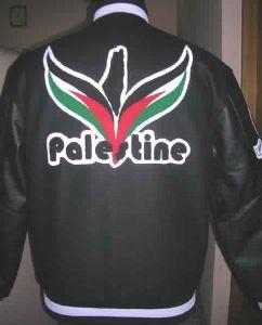 Solid Classic Black High School Varsity Jacket