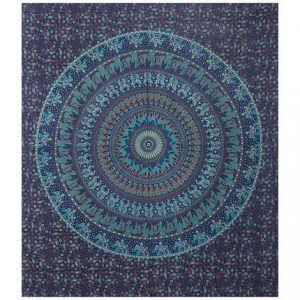 Bed sheet Bohemian Tapestry