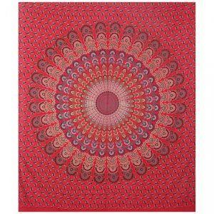 Jaipur Textile Hub Indian Traditional Mandala
