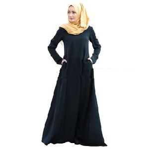 Fashion Muslim Women Wear