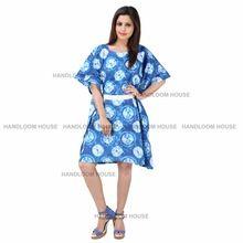 Short Length Dress Tunic