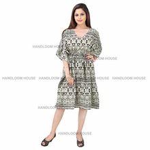 Women Maxi Short Dress