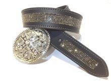 Kuze Ladies Belt