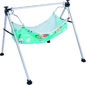 Fancy Baby Pendulum Foldable Cradle