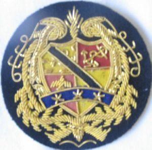 Handmade Bullion Emblems