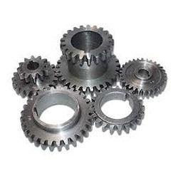 Machine Gear Set