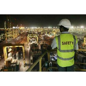 Safety Management Service