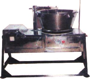 Milk Mawa Machine