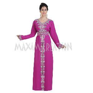 Kaftan Perfect For Saudi Arabian Ladies