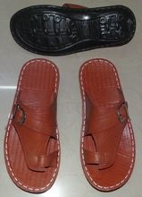 Pu Slipper