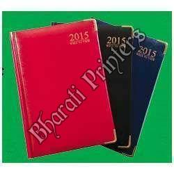Corporate Diary Printing Services