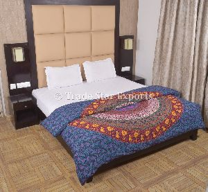 Indian Mandala Duvet Cover