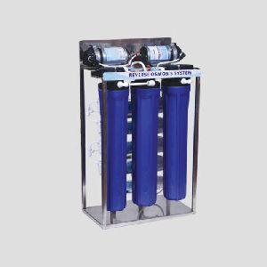 250 Lph Home Reverse Osmosis System