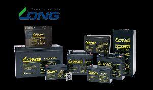 Deep Cycle/Long Life Battery