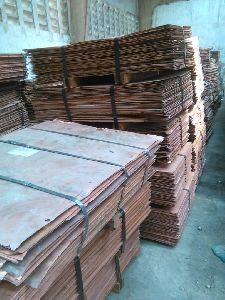 copper cathode rods