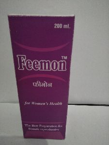 Feemon Uterine Tonic