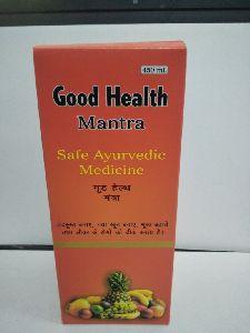 Good Health Tonic