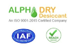 Alpha Dry Desiccant