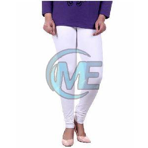 Ladies Fancy Cotton Leggings