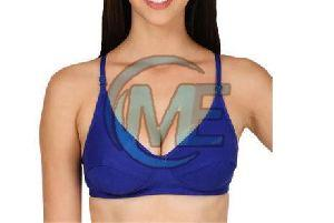 Ladies Fancy Cup Bra