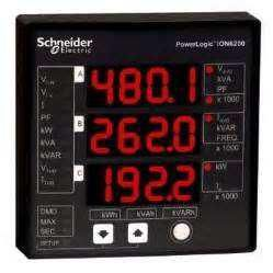 Electric Kwh Meter