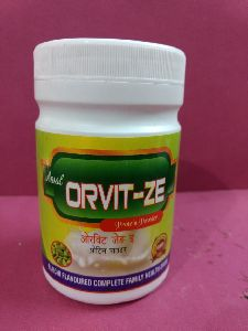 Orvit-Ze Protein Powder