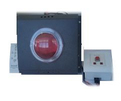 Remote Operated Security Alarm