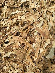 Dry Organic Aloe Vera Leaves