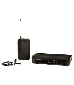 Lavalier Wireless System