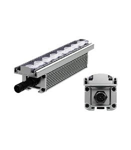 Led Linear Flood Light