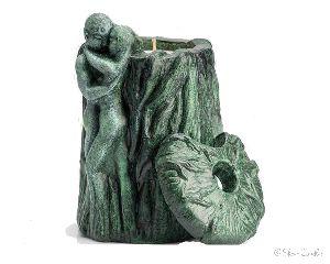 Antaranga - Fragrance Of Love Candle