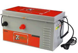 X Cell Power Pack - Plt Battery With Built In Charger