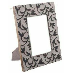 Wooden Decorative Photo Frame