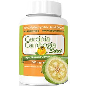 Garcinia Cambogia For Belly Fat