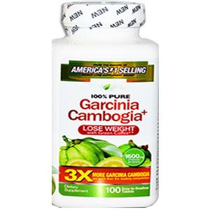 Lose Weight From Garcinia Cambogia Within Week